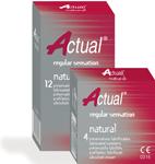 ACTUAL 12U NATURAL