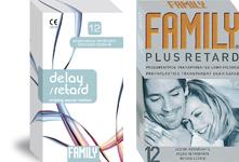 FAMILY 4U DELAY