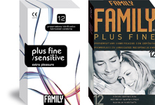 FAMILY 4U SENSITIVE