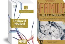 FAMILY 12U TEXTURED