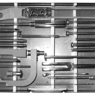 Приспособления и инструмент для остеосинтеза